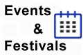 Central Gippsland Events and Festivals Directory